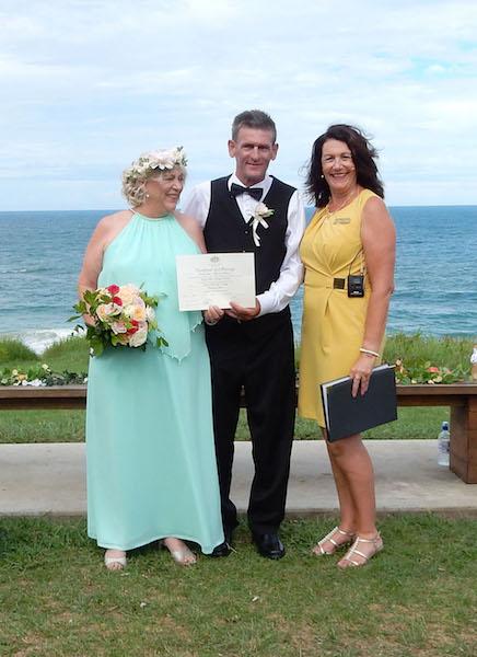 Inner West Marriage Celebrant 2