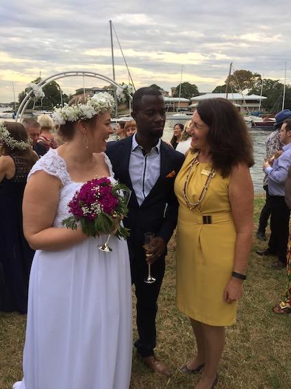 Inner West Marriage Celebrant 3