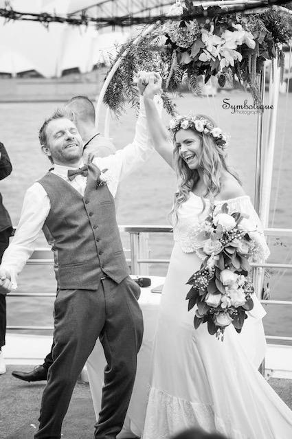 Sydney Marriage Celebrant 4