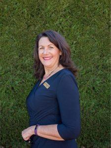 Sydney Marriage Celebrant Cheryl Forbes