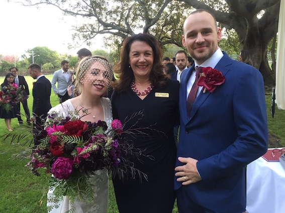 Sydney Marriage Celebrant 2