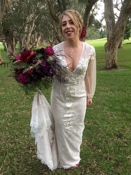 Sydney Marriage Celebrant 3
