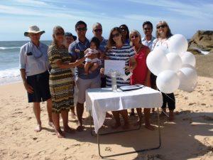 Naming Day Celebrant Inner West