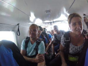 Skydiving Celebrant Inner West